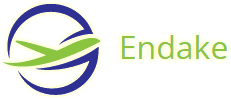 Endake Logo