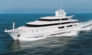 Yacht Charter 19
