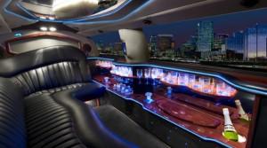 limousine 156