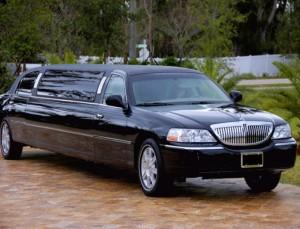 limousine 157