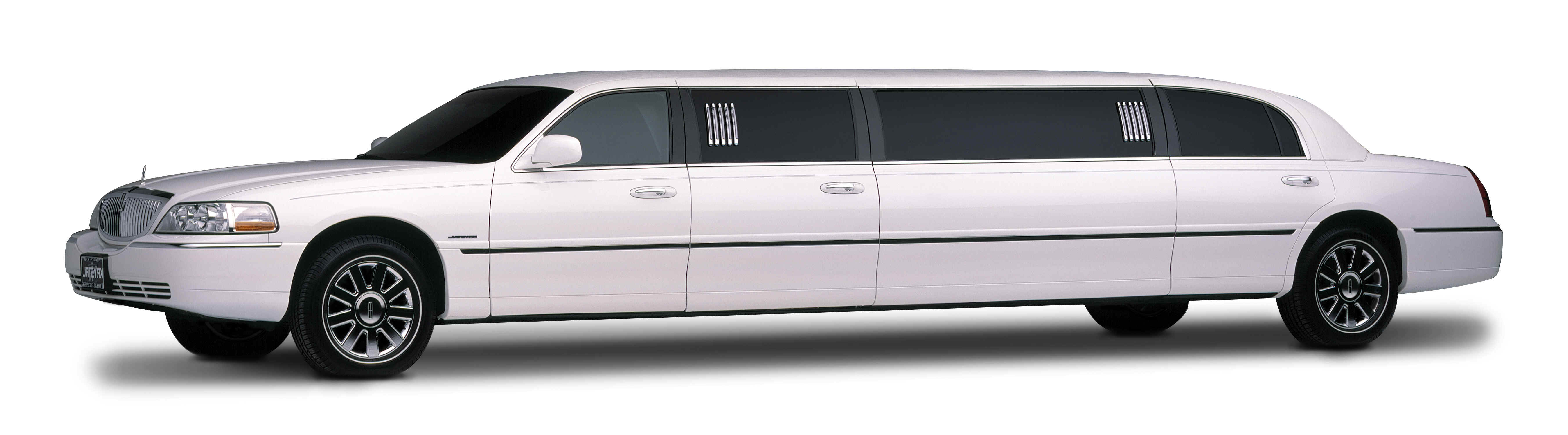 limousine 158