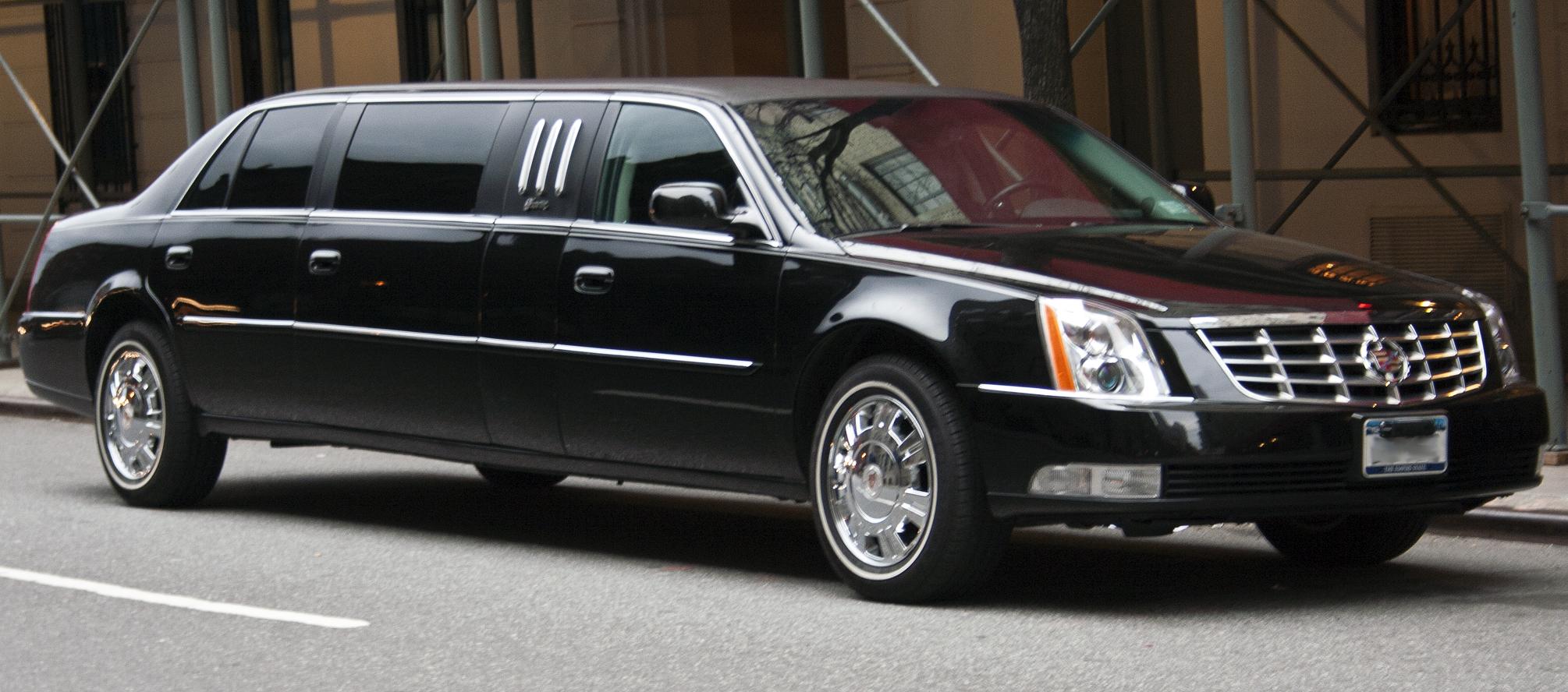 limousine 30