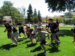 Summer Camps 13