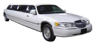 wedding limo costs 1