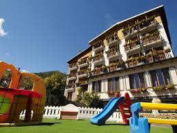 hotel for family