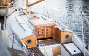an express yacht
